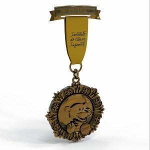 Medalha da Coragem