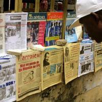 La libération de Paulin Makaya et le drame de Chacona font les choux gras de la presse congolaise