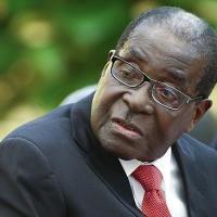 Zimbabwe : Robert Mugabe démis de son poste de président