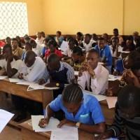 Congo - Enseignement général : des résultats catastrophiques au BAC, session de juillet 2015