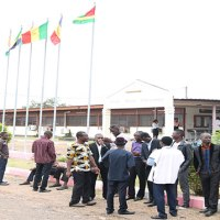 Les étudiants congolais expulsés de l'Institut africain d'informatique du Gabon