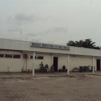Disparition du corps d'une femme à la morgue municipale de Brazzaville