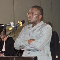 Congo : Le général Norbert Dabira condamné à 5 ans de prison