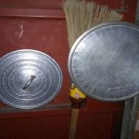 Brazzaville : Une façon originale de sécuriser soi-même sa maison