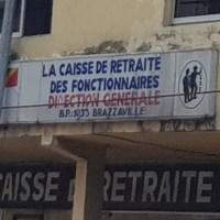 Congo - Détournement de fonds à la Caisse de retraite des fonctionnaires : la Justice va enfin réagir