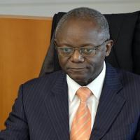Le père du footballeur Vincent Kompany, premier maire noir élu en Belgique