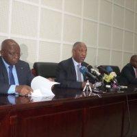 Congo: Lancement des travaux du comité interministériel pour appliquer les conclusions du recensement des agents civils de l'Etat