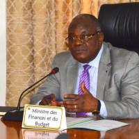 Congo : travail à minima au ministère des finances qui pourra remplacer Calixte Ganongo ?