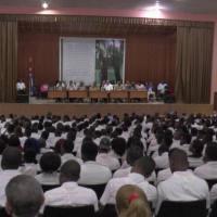Cuba : les étudiants congolais enterrent la hache de guerre