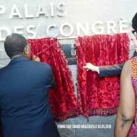 Brazzaville : Le grand hôtel de Kintélé l'une des meilleures structures hôtelières en Afrique centrale