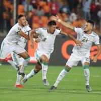 CAN 2019 : l'Algérie sacrée pour la deuxième fois de son histoire