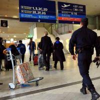 L'épouse d'un ambassadeur malien arrêtée à l'aéroport Charles-de-Gaulle avec une arme à feu