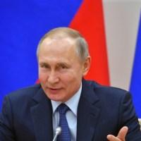 Russie : Poutine veut inscrire dans la Constitution qu'un mariage est une «union entre un homme et une femme»