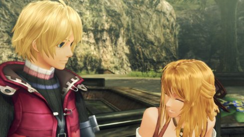 xenoblade chronicles definitive edition release date