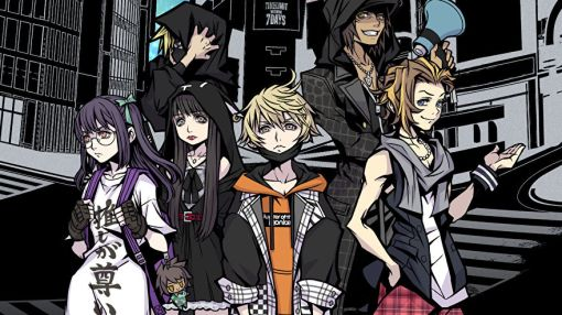 neo the world ends with you release date 2021