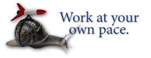 With ICI College Australia you can work at your own pace
