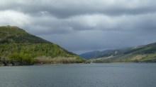 Vue sur le Loch Fyne