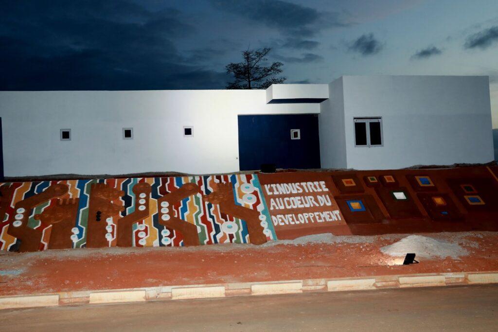 PIA Industrialisation: le pas de géant du Togo (PIA)