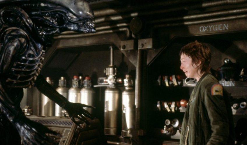 Alien Pelopor Film Scifi Masa Kini