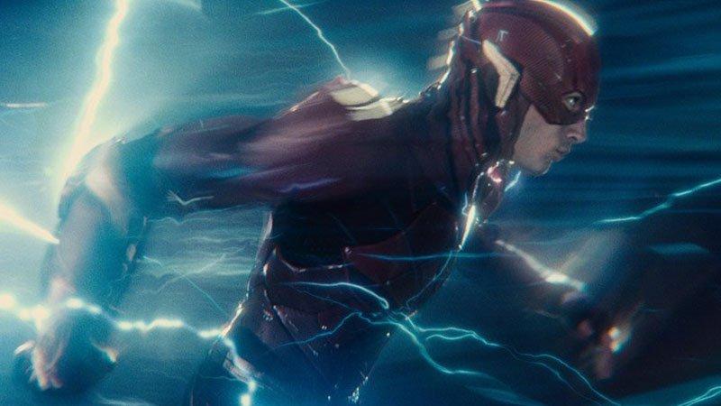 Andy Muschietti The Flash