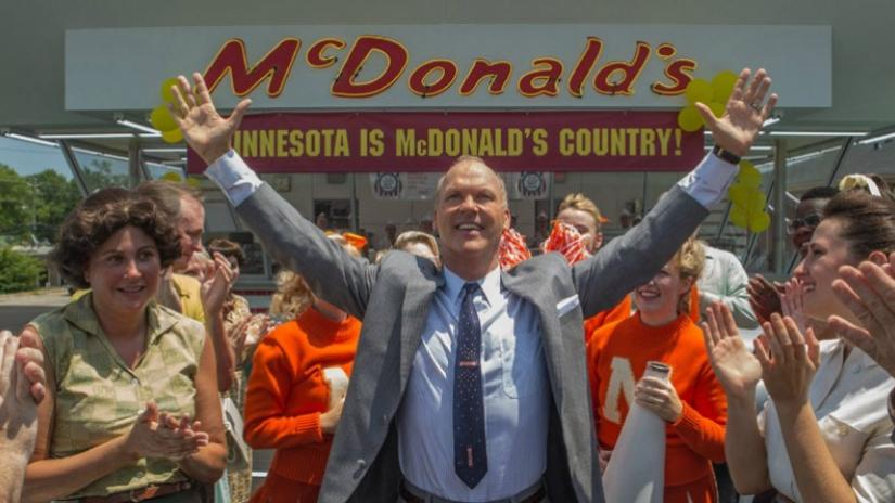 Review The Founder 2016