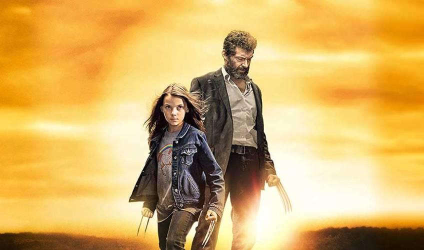 Review Logan