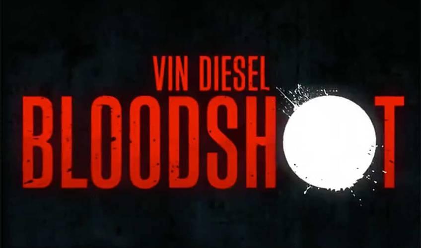 Teaser Bloodshot