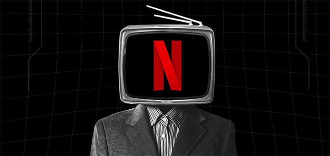 Langganan Netflix Gratis
