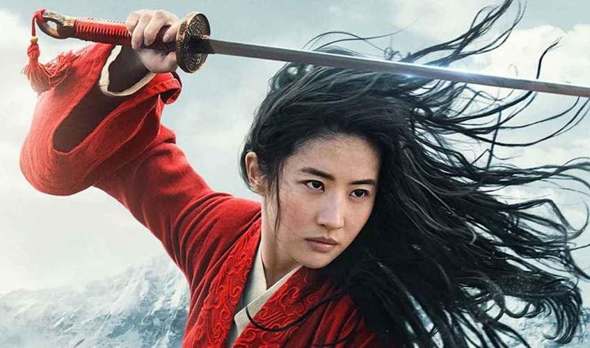 Trailer Perdana Mulan