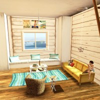 Home Style Choices: Cottage Living Room Ideas