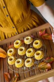 Roasted Pumpkin Gugls