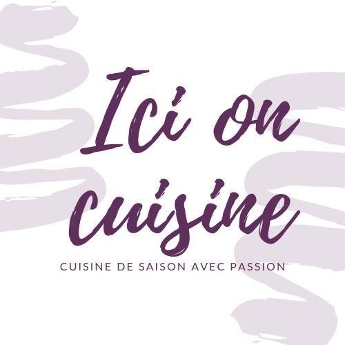 logo Ici on cuisine