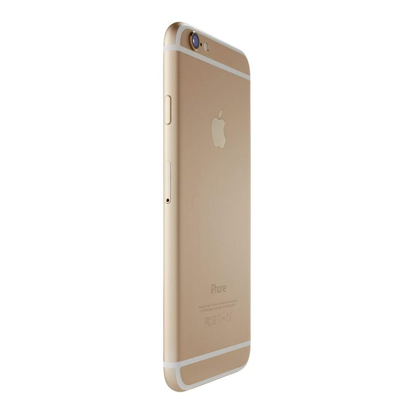 iPhone 6 - 128GB Fully Unlocked - Gold (Renewed) 5