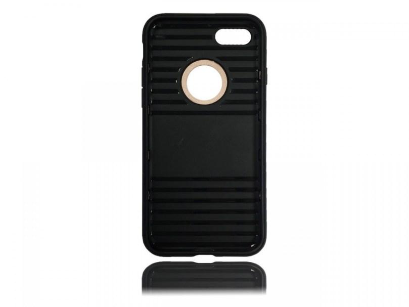 Moto Case - Rose Gold - iPhone 8 / iPhone 7 2