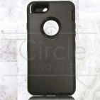 Picture of Defender Hybrid Case (Black/Black) - iPhone 5 / 5S