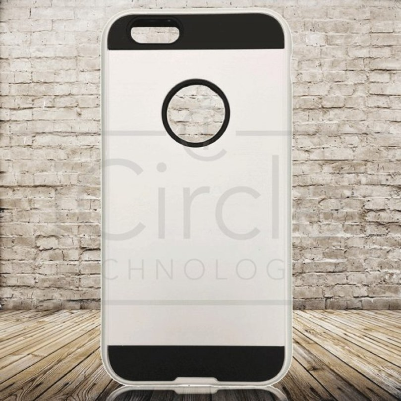 """Picture of iPhone 5/5S """"Venice"""" Case (White)"""