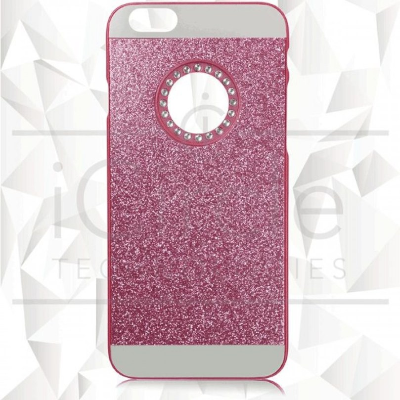 Picture of Diamond Style Fashion Case (Pink) - iPhone 6 / 6S