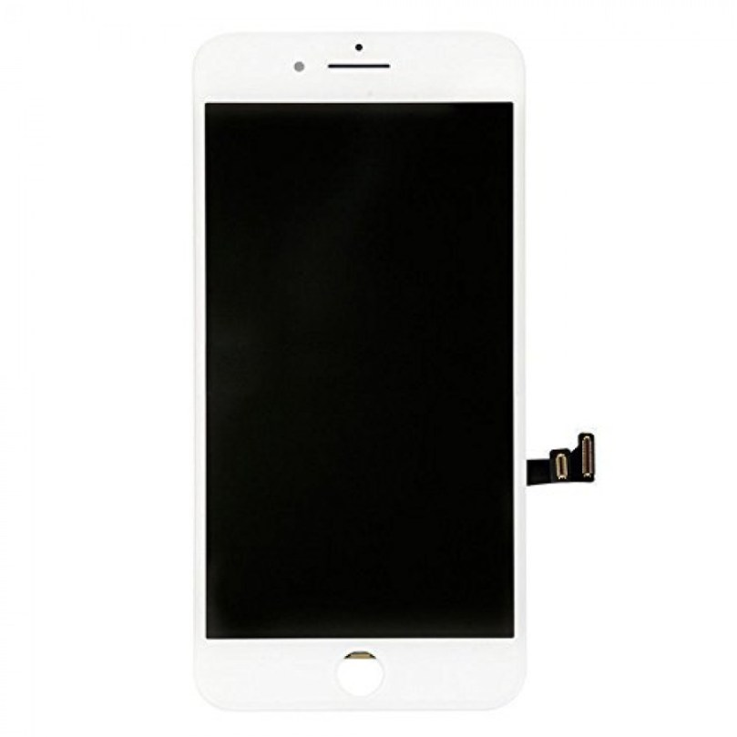 (Premium Plus Quality) White LCD Display Touch Digitizer Screen for iPhone 8 2