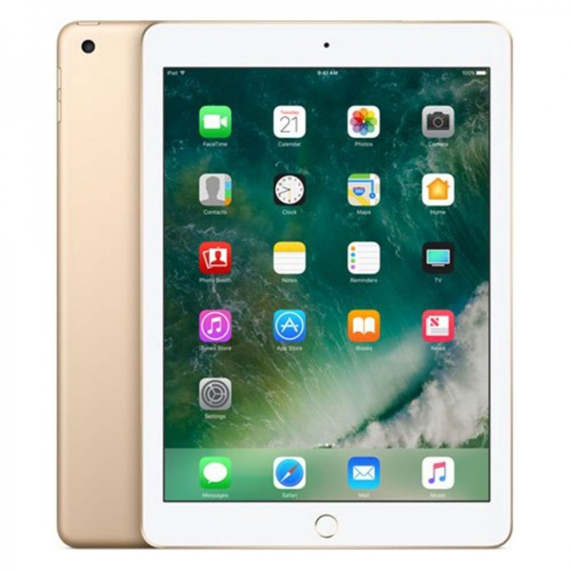 iPad 5 2017 Screen Replacement Service 1