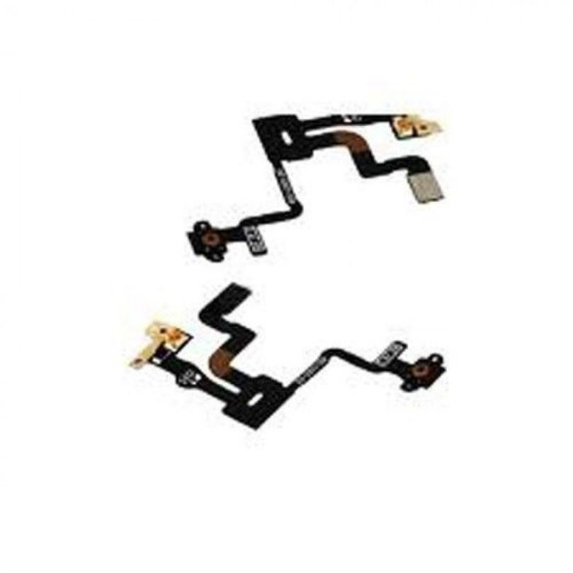 Proximity light sensor power button flex cable ribbon parts for iPhone 4S 2