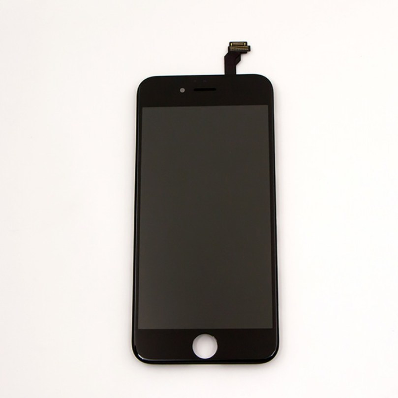 (Premium Quality) LCD Display Touch Screen Digitizer Black For iPhone 6 2