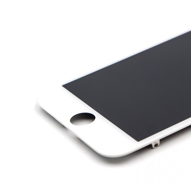 (Premium Quality) LCD Display Touch Screen Digitizer White For iPhone 6 6