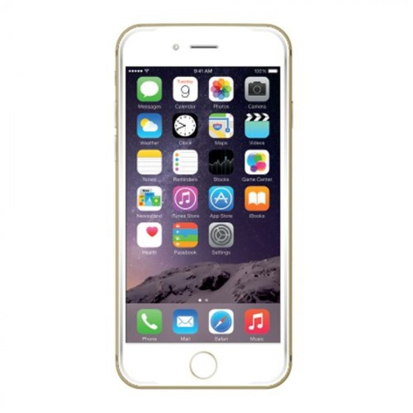 iPhone 6S Plus- 16GB Fully Unlocked - Gold (Renewed) 1