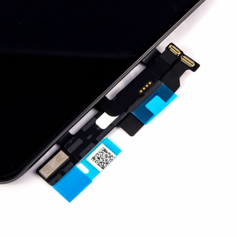 Liquid Display LCD with Force Touch Digitizer Screen Panel Frame for iPhone XR 3