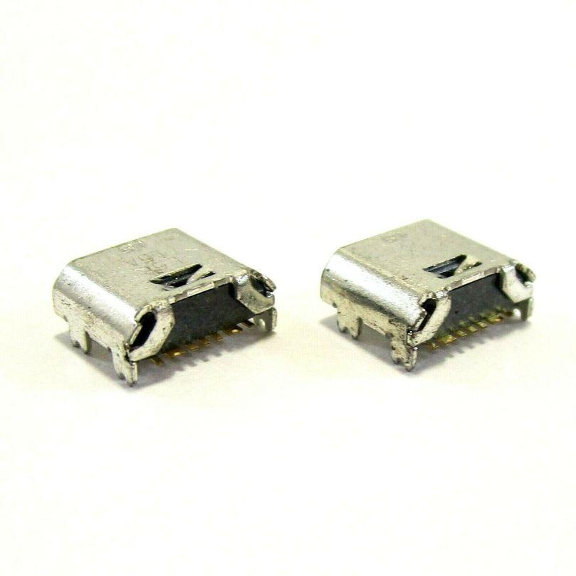 Micro USB Charging Port For VERIZON SAMSUNG GALAXY TAB E T377A T377V T378V T567V US 1