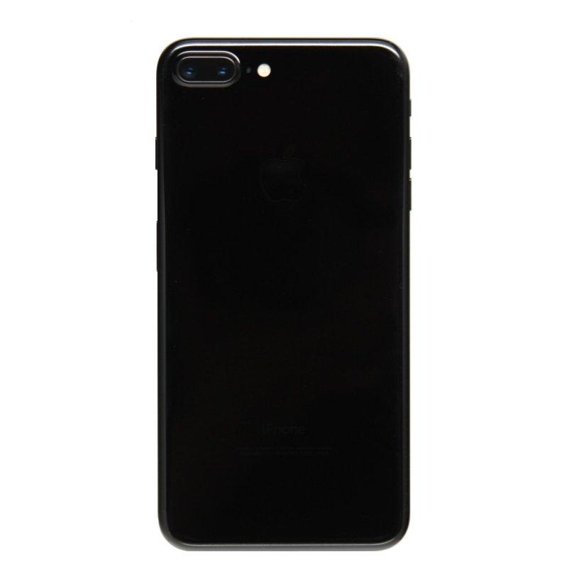 iPhone 7 Plus - 128GB Fully Unlocked - Black (Renewed) 2