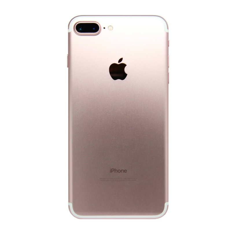 iPhone 7 Plus - 128GB Fully Unlocked - Rose Gold (Renewed) 2
