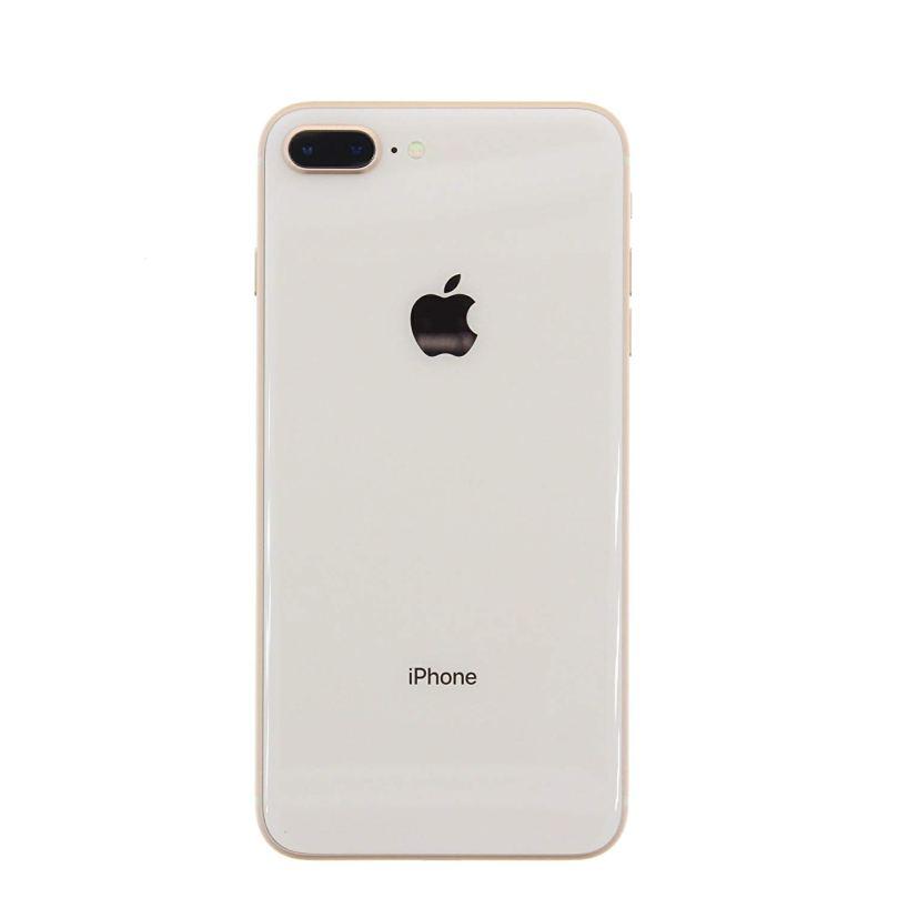 iPhone 8 Plus - 256GB Fully Unlocked - Gold (Renewed) 2