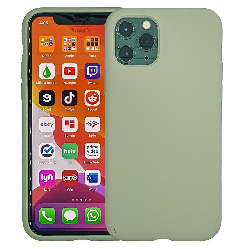 IPHONE-11-PRO-CASE-SILICONE-GRAY-0