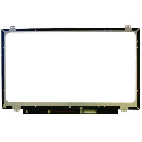 HP Chromebook 14 G5 Touchscreen Replacement LCD LED N140BGN-E42 REV C2 1